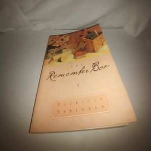 The Remember Box by Patricia Sprinkle PB